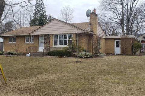 House for sale at 20 Alan Cres Pelham Ontario - MLS: 30722474
