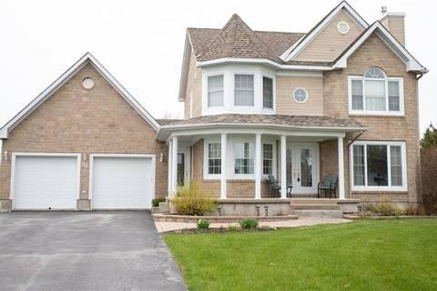 House for sale at 20 Albert Ouimet St St Albert Ontario - MLS: 1150562