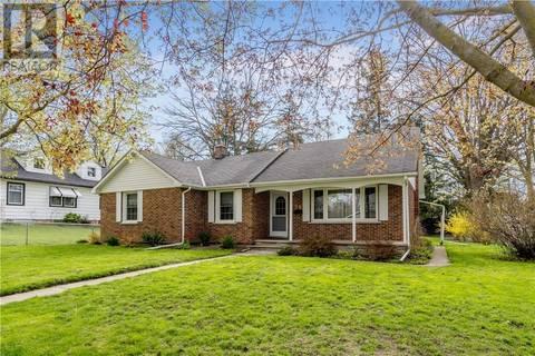 House for sale at 20 Albert St Georgetown Ontario - MLS: 30735012
