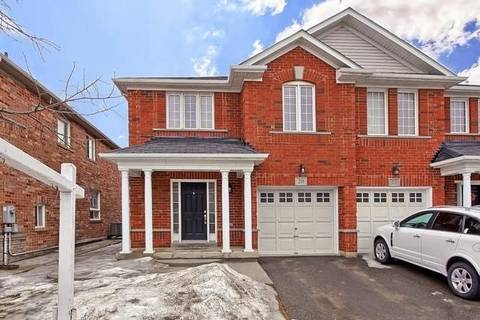 Townhouse for sale at 20 Albery Rd Brampton Ontario - MLS: W4387149