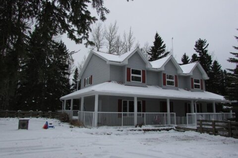 House for sale at 20 Alder Green Close Other SE Rural Clearwater County Alberta - MLS: A1049287