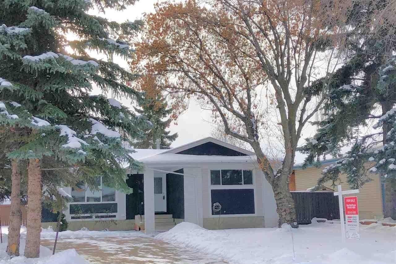 House for sale at 20 Alderwood Cr Sherwood Park Alberta - MLS: E4214262