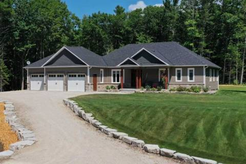 House for sale at 20 Algonquin Tr Tiny Ontario - MLS: S4538784