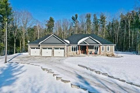 House for sale at 20 Algonquin Tr Tiny Ontario - MLS: S4708469