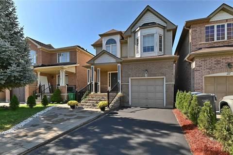House for sale at 20 Allangrove Dr Brampton Ontario - MLS: W4599267