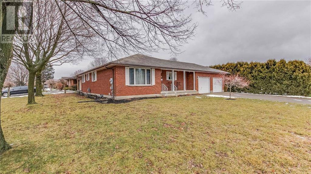 House for sale at 20 Allen St Tillsonburg Ontario - MLS: 30787479