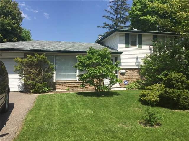 House for sale at 20 Allendale Road Brampton Ontario - MLS: W4235859