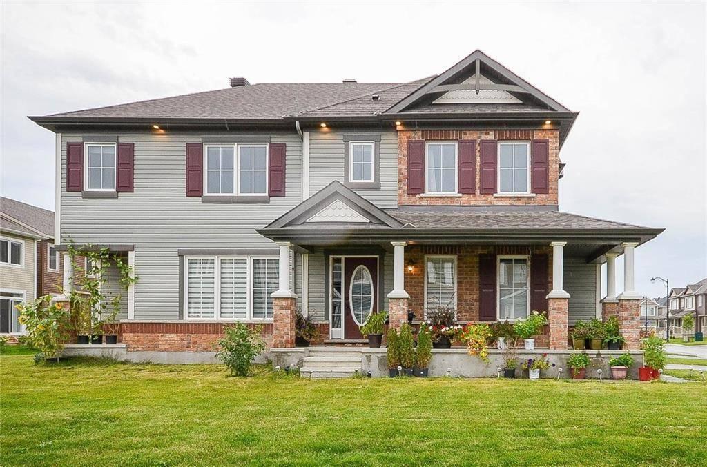 House for sale at 20 Allium St Ottawa Ontario - MLS: 1169121