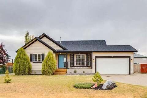 House for sale at 20 Anderson Ave North Langdon Alberta - MLS: C4299253