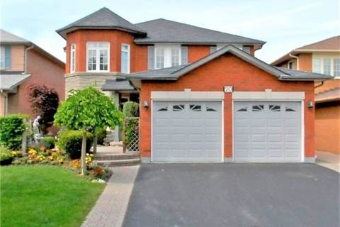 House for rent at 20 Arborview Bsmt Cres Toronto Ontario - MLS: W4683309