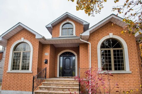 House for sale at 20 Arch Rd Mississauga Ontario - MLS: W4930941