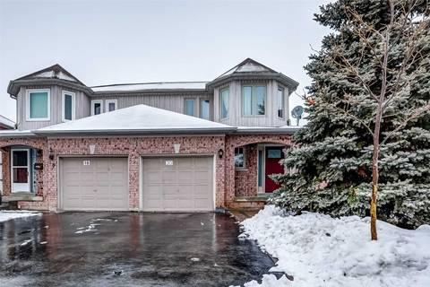 Townhouse for sale at 20 Arid Ave Brampton Ontario - MLS: W4696174