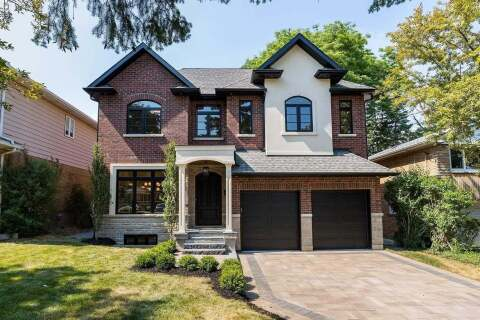 House for sale at 20 Arrowstook Rd Toronto Ontario - MLS: C4826554
