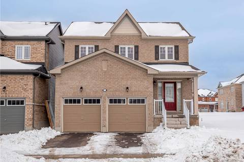 House for sale at 20 Art Welsh Ln Brock Ontario - MLS: N4690185