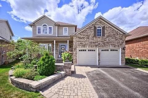 House for sale at 20 Ash Green Ln Uxbridge Ontario - MLS: N4554310