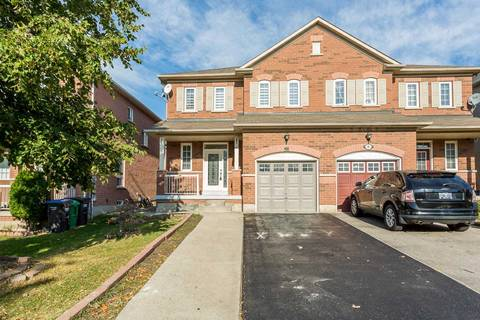 Townhouse for sale at 20 Ashdale Rd Brampton Ontario - MLS: W4603212