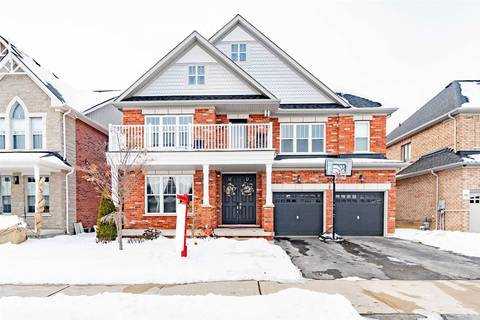 House for sale at 20 Atchison Dr Caledon Ontario - MLS: W4673282