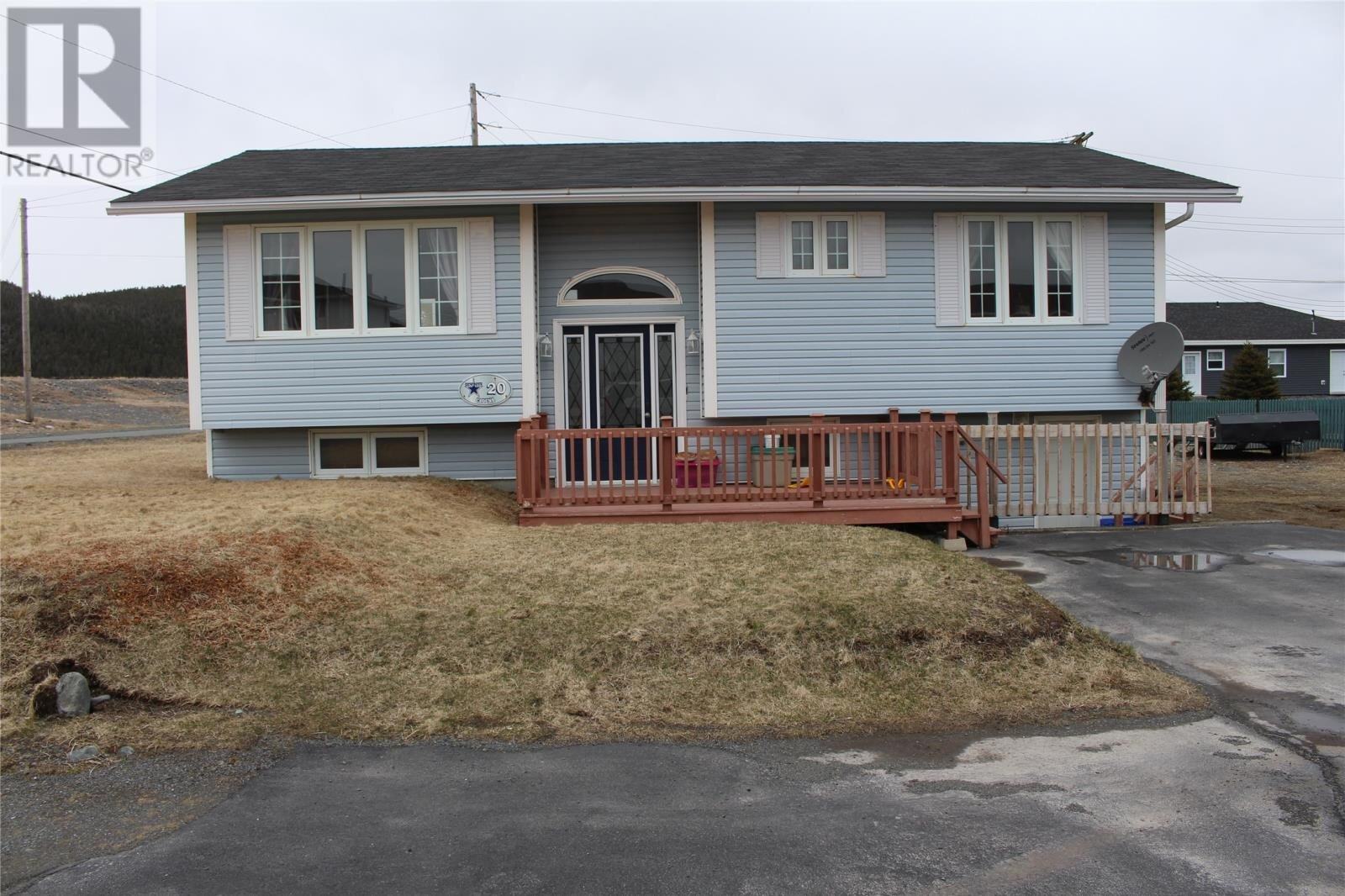 House for sale at 20 Atlantic Ave Placentia Newfoundland - MLS: 1216560