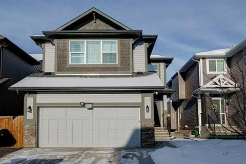 House for sale at 20 Auburn Meadows Cres Southeast Calgary Alberta - MLS: C4281826