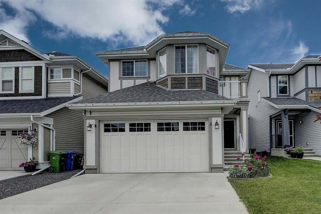 House for sale at 20 Auburn Springs Manr Southeast Calgary Alberta - MLS: A1008972
