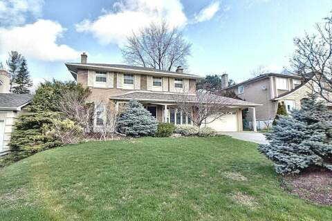 House for sale at 20 Averdon Cres Toronto Ontario - MLS: C4822316