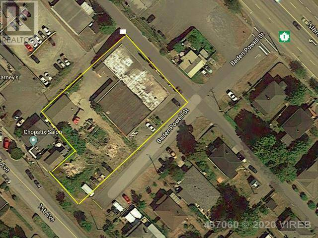 Townhouse for sale at 20 Baden Powell St Ladysmith British Columbia - MLS: 467060