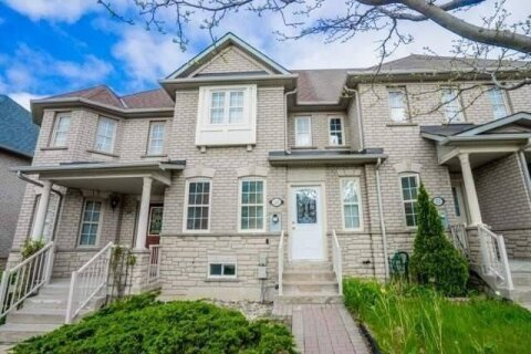 Townhouse for rent at 20 Baffin Ct Richmond Hill Ontario - MLS: N4975143