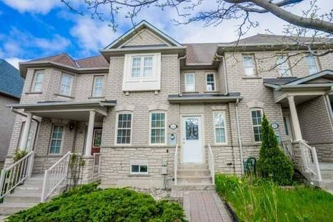 Townhouse for rent at 20 Baffin Ct Richmond Hill Ontario - MLS: N4546615