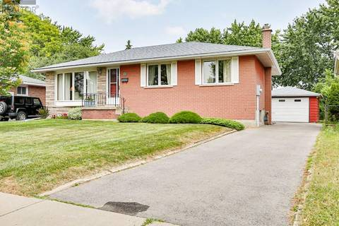 House for sale at 20 Balmoral Dr Brantford Ontario - MLS: 30751213