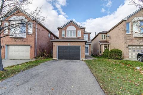 House for sale at 20 Banner Rd Brampton Ontario - MLS: W4627013