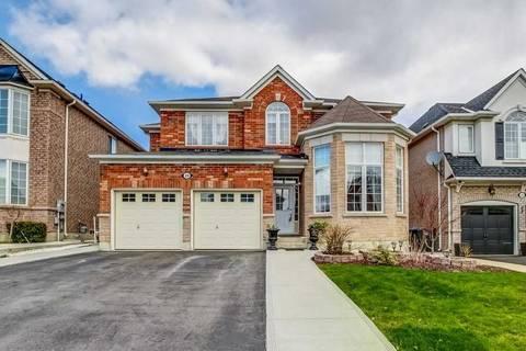 House for sale at 20 Bayhampton Dr Brampton Ontario - MLS: W4746288