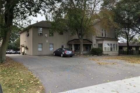 Townhouse for sale at 20 Bechtel St Cambridge Ontario - MLS: X4956008