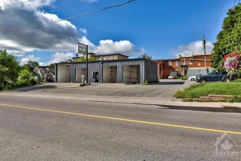 Commercial property for sale at 20 Beckwith St Carleton Place Ontario - MLS: 1207680