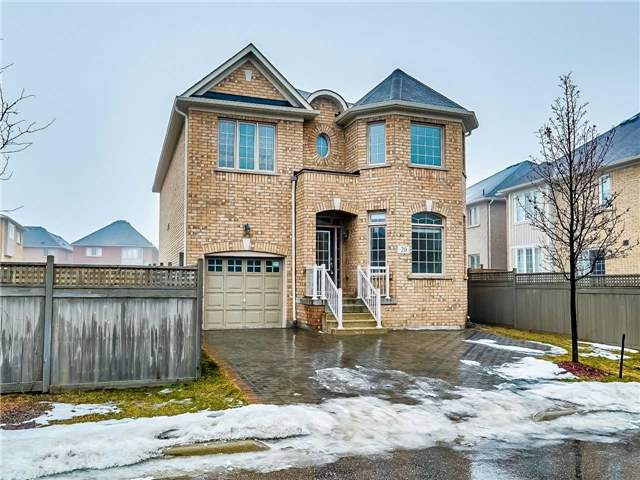 Sold: 20 Beebe Crescent, Markham, ON