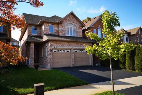 House for rent at 20 Bel Canto Cres Richmond Hill Ontario - MLS: N4608545