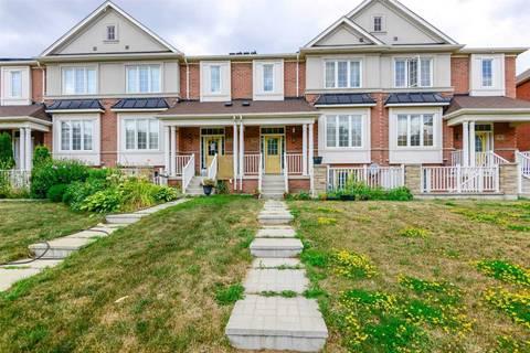 Townhouse for sale at 20 Bellchase Tr Brampton Ontario - MLS: W4540978