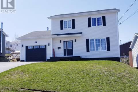 House for sale at 20 Bellwood Dr Massey Drive Newfoundland - MLS: 1196641