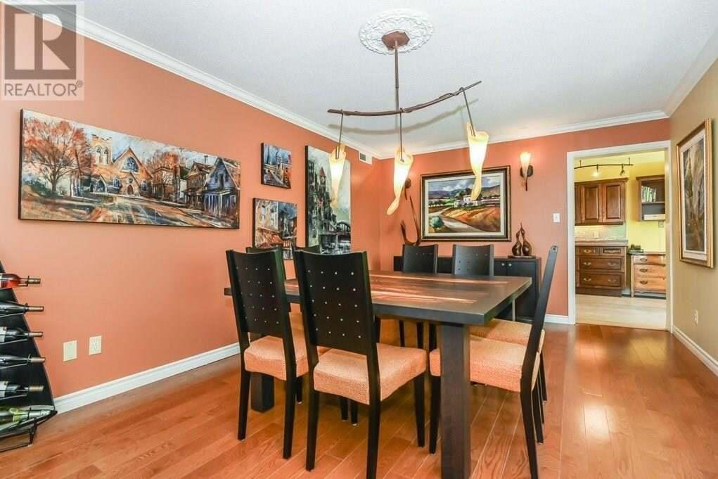 Condo for sale at 20 Berkley Rd Cambridge Ontario - MLS: 30819531