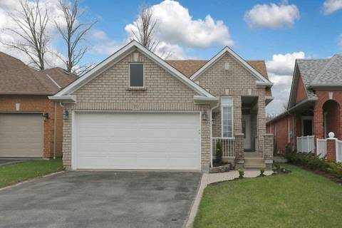 House for sale at 20 Berkshire Ct Whitby Ontario - MLS: E4435423