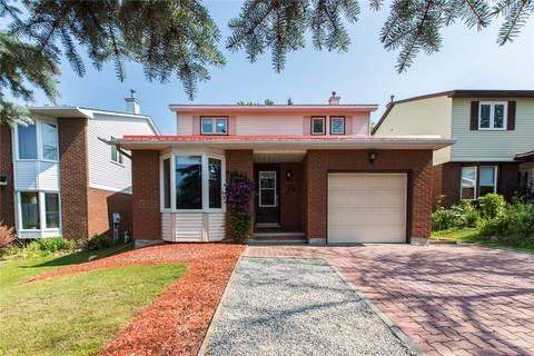House for sale at 20 Bernier Te Ottawa Ontario - MLS: 1160402