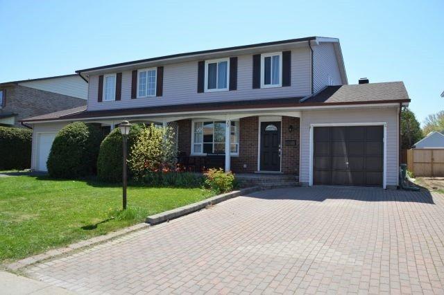 Sold: 20 Bertona Street, Ottawa, ON