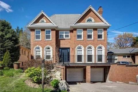 House for rent at 20 Birchwood Ave Toronto Ontario - MLS: C4664553