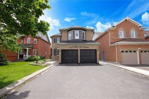 House for sale at 20 Black Oak Dr Brampton Ontario - MLS: W4635963
