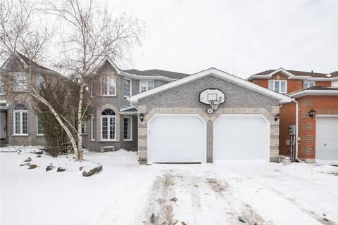 House for sale at 20 Black Willow Dr Barrie Ontario - MLS: S4644517
