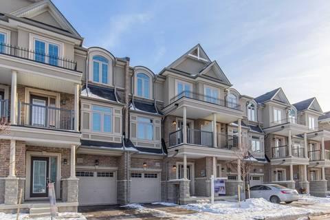 Townhouse for sale at 20 Borers Creek Circ Hamilton Ontario - MLS: X4636885