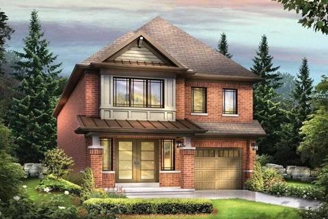 House for sale at 20 Bradshaw Dr Hamilton Ontario - MLS: X4540001