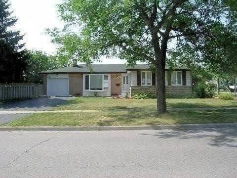 House for rent at 20 Braemar Dr Brampton Ontario - MLS: W4443285