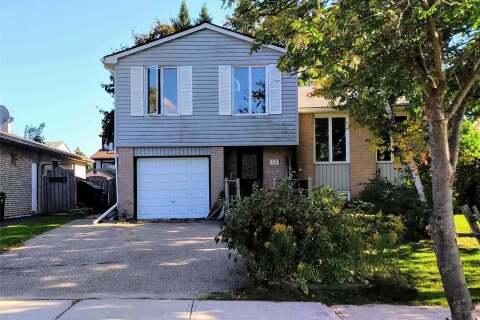 House for sale at 20 Brenda Blvd Orangeville Ontario - MLS: W4921076