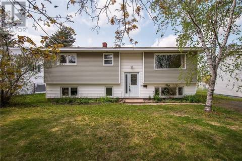 House for sale at 20 Brewster St Riverview New Brunswick - MLS: M123331