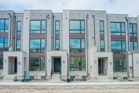 Townhouse for rent at 20 Breyworth Rd Markham Ontario - MLS: N4457219